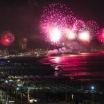 Notte rosa- Rimini