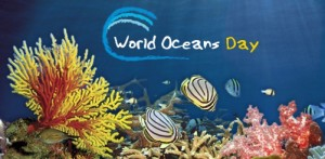 WorldOceansDay