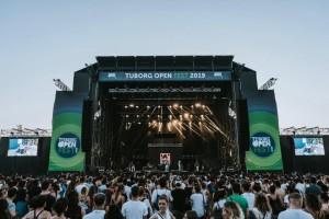 tuborg open fest 2019
