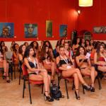 Foto selezioni Miss Sud