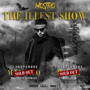 MOSTRO_THE ILLEST