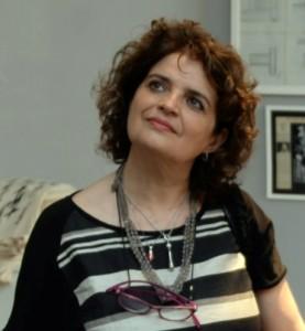 Antonella Cucciniello - Direttore Direzione territoriale delle reti museali della Calabria