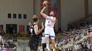 Basket_Torneo AusTiger_Italia-N.Zelanda