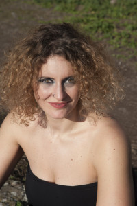 Chiara Viola foto Marika Rizzo