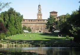 Doni dei privati per Milano più verde