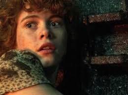 Maria Roveran nel film 'Effetto Domino'
