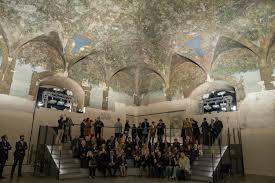 mostra 'Leonardo mai visto'_Castello Sforzesco