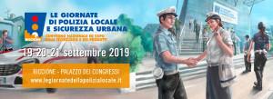 38° edizione Le Giornate della Polizia Locale e Sicurezza Urbana