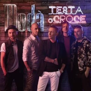 Modà_cover album_Testa o croce