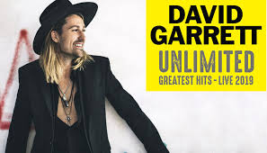 David Garrett_Unlimited