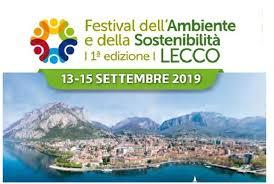 Festival dell'Ambiente e della Sostenibilità_Lecco