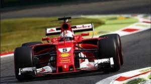 GP Monza - Ferrari