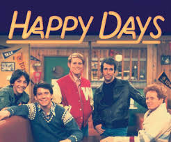 Happy Days il Musical
