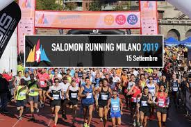 Salomon Running Milano 2019