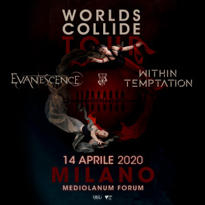 Worlds Collide Tour 2020