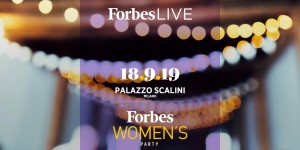 forbes women's party