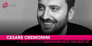 Cesare Cremonini_'Cremonini 2C2C - The Best Of'