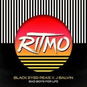 Cover Ritmo (bad boys for life)_ Black Eyed Peas x J Balvin