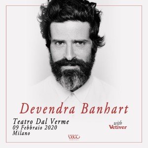 Devendra Banhart_Support act Vetiver