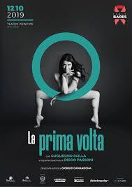 La Prima Volta_Teatro Principe