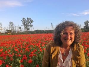 Maria Grazia Mammuccini, presidente FederBio