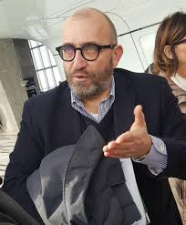 Marco Piuri- Amm.Delegato Trenord