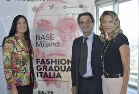 Premiazioni di 'Fashion graduate Italia'
