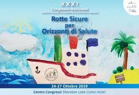 SIPPS_il XXXI Congresso Nazionale a Como