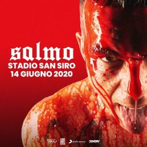 Salmo San Siro 2020
