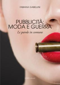 copertina MODA E GUERRA