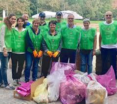 """""""Volontari del verde"""" a Bollate"""