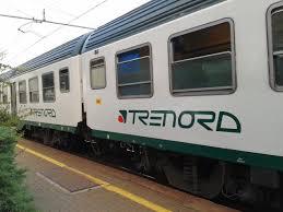 trenord - treni