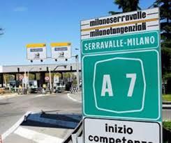 A7 Milano Serravalle