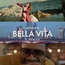Arianna feat. Shaggy 'Bella vita'