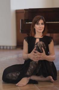 Giuseppina Torre_ph Mariagiovanna Capone