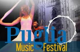 Puglia Music Festival ai Magazzini Generali di Milano 23.11