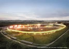 RCF Arena Reggio Emilia