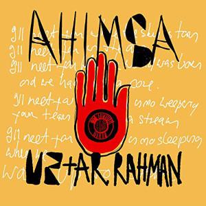 U2-Ahimsa