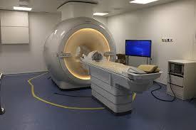 il nuovo tomografo a risonanza magnetica