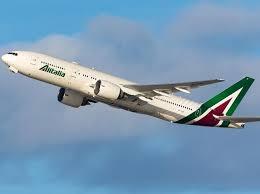 Aeromobile Alitalia
