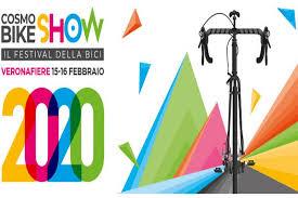 Cosmobike show Verona