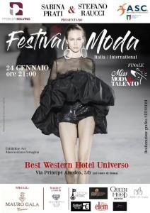 Festival Moda