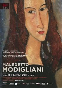 MaledettoModigliani_POSTER