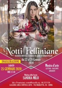 Notti Felliniane
