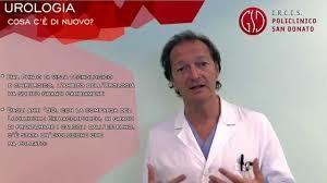 Prof. Luca Carmignani, Urologo