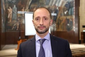 Prof. Petta, Segretario Aisf