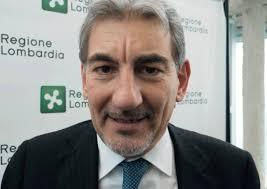Raffaele Cattaneo Assessore Regione Lombardia