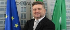 assessore Alessandro Mattinzoli