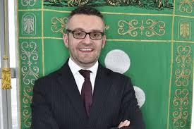 assessore Stefano Bolognini