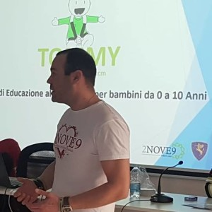 progetto tommy